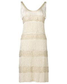 """""""For 1920s dress up parties...""""  I'm pretty sure I would wear this anyway."""