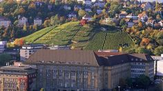 5 Reasons You Have to See Stuttgart Soon