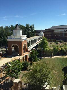 University of Mary Washington  Fredericksburg, Virginia