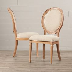 Found it at Wayfair - Lamoreaux Side Chair