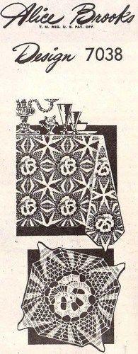Details about Crochet Pansy Square Motif Pansies Pattern Reprint Clo