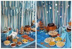Undersea Party