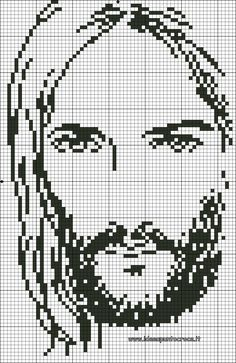 Beginning Cross Stitch Embroidery Tips - Embroidery Patterns Beaded Cross Stitch, Modern Cross Stitch, Cross Stitch Embroidery, Embroidery Patterns, Funny Cross Stitch Patterns, Cross Stitch Designs, Graph Paper Art, Cross Stitch Boards, Jesus On The Cross