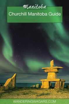Travel Manitoba - If you're interested in seeing the Churchill Manitoba polar bears, beluga whales, and northern lights, check out this Churchill Manitoba guide for everything you need to know about visiting. Family Adventure, Adventure Travel, Churchill Polar Bears, Parks Canada, Canada North, Canadian Travel, Canadian Rockies, Voyage Canada, Northwest Territories