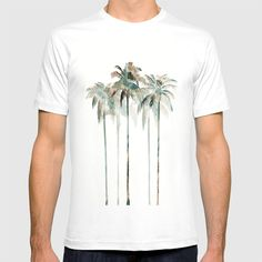Driftwood Decor Crew Neck for Ultimate Comfort T-Shirt,Nature Theme