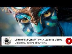 #Learn #Turkish #language with #Turkishlearning dialogues - Talking about films in #Turkishlanguage Istanbul Guide, Turkish Lessons, Learn Turkish, Istanbul Travel, Turkish Language, Turkey Travel