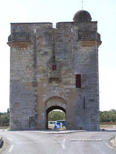 La Tour Carbonière XIIIe siècle ~ Aigues Mortes