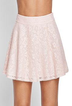 PINK SKIRTS | Forever 21