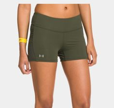 Women's HeatGear® ArmourVent™ Shorts