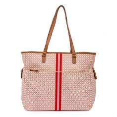 Henrietta Tote Changing Bag