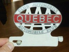 QUEBEC AUTO CLUB