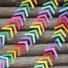 Pin by lucy ribeiro on festa tropical Diy Party Decorations, Paper Decorations, Birthday Decorations, Paper Garlands, Diy Paper, Paper Crafting, Diy And Crafts, Crafts For Kids, Diy Y Manualidades