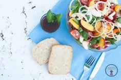 summersalat, foodarier