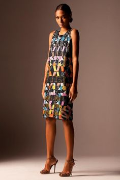 Jewel by Lisa is the Africa-based fashion line designed by Lisa Folawiyo