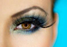 Longer Eyelashes,Thicker Eyebrows-02How to Get Longer Eyelashes,  Eyelash Extensions,  Eyelashes,  Fake Eyelashes,