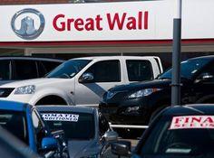 Great Wall wil Jeep kopen van Fiat Chrysler