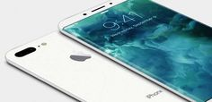 Samsung y LG luchan por fabricar las pantallas OLED del iPhone 8 - http://www.actualidadiphone.com/samsung-y-lg-luchan-por-fabricar-las-pantallas-oled-del-iphone-8/