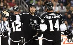 Gaby, Doughty, and Williams