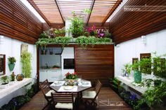 Pergola For Small Backyard Pergola Swing, Deck With Pergola, Pergola Patio, Pergola Plans, Backyard Landscaping, Pergola Kits, Pergola Ideas, Back Patio, Patio Roof
