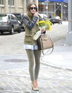 Olivia Palermo Daily