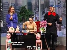FULL Lucu Menarik Show Imah 13 Mei 2014 Selasa Gosip