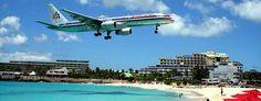 Caribbean vacation spot