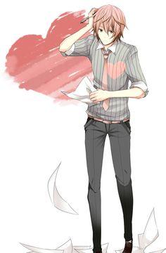 VY2 Yuuma (Vocaloid) A Clingy Boy Sticking for 15 Years http://www.youtube.com/watch?v=GdSUMFi5FYE Originally a Miku song.