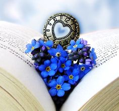061114 forget me not flowers ~ bright blue forget me not flowers I Love Heart, Happy Heart, Little Flowers, Beautiful Flowers, Book Flowers, Forget Me Not, Love Blue, World Of Color, Sacred Heart