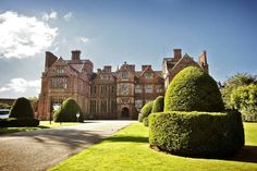 Buy Holidays Deal: 2-4nt Family Adventure @ Condover Hall, Shropshire for just: £149.00  BUY NOW for just £149.00