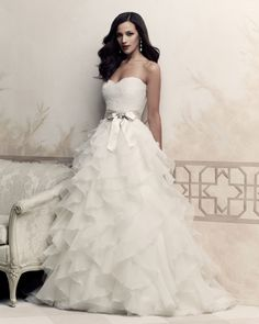 f16a8d950c18 Bridal gowns and wedding dresses New Zealand: Wellington, Christchurch.  Beautiful wedding dresses and romantic bridal gowns.