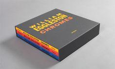 Book: Chromes by William Eggleston | Art | Wallpaper* Magazine
