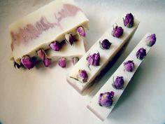 aromantiche homemade soap