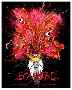 Scanners by Cavity Colours