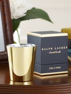 Awesome Ralph Lauren Duchess Candle