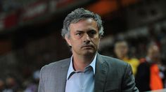 the only one José #Mourinho