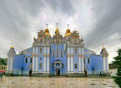 8 Brilliant Photos of Kiev