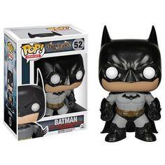 DC Universe Pop! Vinyl Figure Batman [Batman: Arkham Asylum]