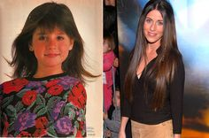 "Soleil Moon Frye from ""Punky Brewster"": 