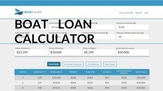 Loan Calculator For Personal Loans  Personal Loan Payments  Iq