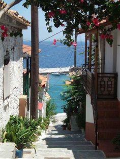 Samos. ...GREECE