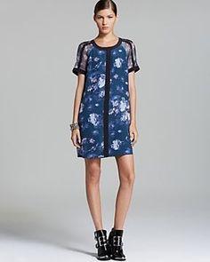 Elizabeth and James Dress - Ellie Silk on shopstyle.co.uk