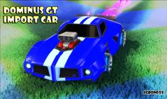 Juggler-CERTIFIED-Dominus-GT-PC-Rocket-League-Steam Import Cars, Car Ins