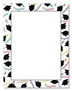 Graduation Images, Graduation Theme, Graduation Cards, Graduation Invitations, Birthday Party Invitations, Scrapbook Frames, School Scrapbook, Graduation Wallpaper, Diy Screen Printing