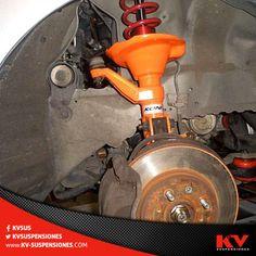 Con los amortiguadores Koni Str.t tendrás la mejor tecnología a un precio accesible. Ideales para cualquier coche en ciudad.