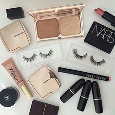 Goals #makeup