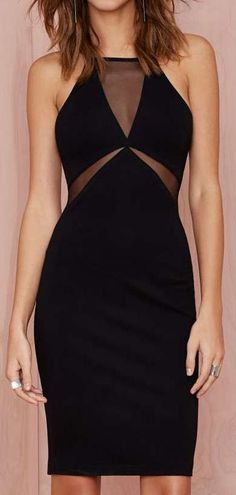 little black pencil dress #lbd meow! My dream ldb! Motivation to stick with the fix!