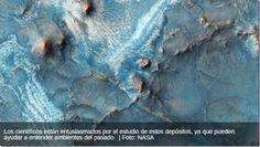 La Nasa revela que el planeta Marte no es completamente rojo - http://www.lea-noticias.com/2016/05/09/nasa-revela-que-el-planeta-marte-no-es-completamente-rojo/