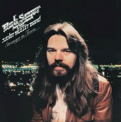 Bob Seger & The Silver Bullet Band - Stranger In This Town