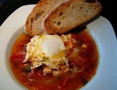 Tomato soup, Alentejo, Portugal