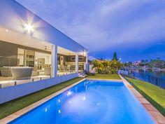 CLEAR WATER ON BROADBEACH | Gold Coast Waterfront, QLD | Accommodation